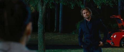 gerard butler tomorrow never dies photo of gerard butler who portrays quot george quot from