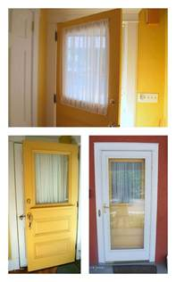Window Treatments For Doors Best 25 Door Window Treatments Ideas On Door