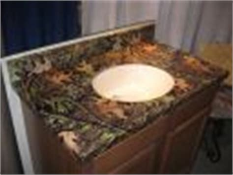 Camouflage Laminate Countertops by 1000 Images About Camo Bathroom On Camo