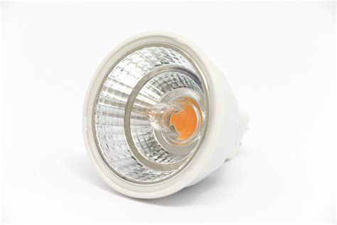led spot 12v led spot 6w 12v ac dc hometec shop