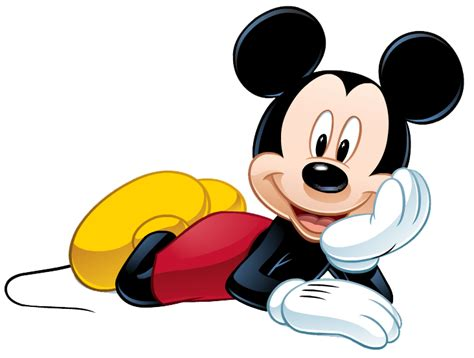 imagenes png mickey mouse mickey mouse para imprimir gratis