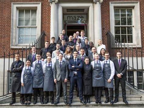 Gorden Chelsea Careers Gordon Ramsay Restaurants