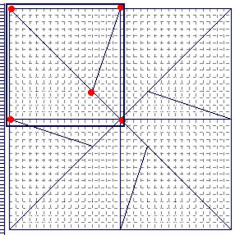 pattern block triangle grid triangle grid paper pattern blocks popular crocheting