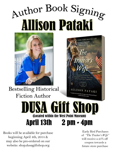 where the light falls by allison pataki book signing at point april 13 allison pataki