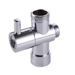 kitchen faucet splitter kitchen faucet splitter padula deluxe metal ergo hose