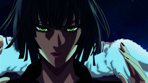 wallpaper android one punch man 13 fubuki wallpapers hd download