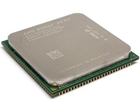 Amd Cpu Sockel by Neuer Prozessor Sockel Am2 Ddr2 Plattform Am2 17 Neue Amd Cpus F 252 R Ddr2