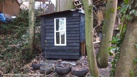 How Does Cabin In The Woods End by Mini Eco Cabin In The Woods Budget From End Of Garden