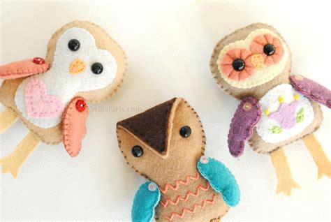 free pattern felt toys felt ornament pattern stuffed owl christmas ornament pattern