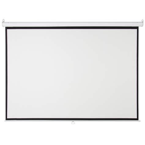 projection screen folding projector screen wholesale