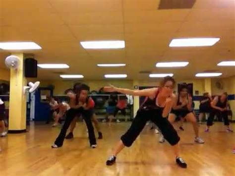 zumba fitness core tv commercial great abs ispot tv crystalizedzumba rock that body black eyed peas
