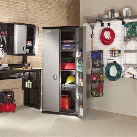 craftsman 32 wide floor cabinet 45 best images about garage on pinterest wall mount