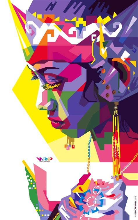 design nine indonesia 9 best images about wpap on pinterest behance colors