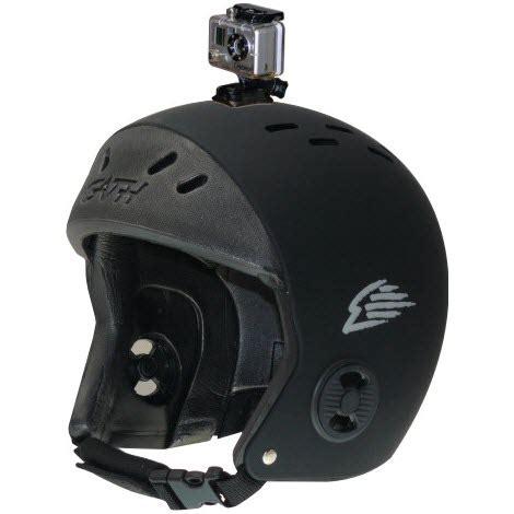 gath helmet gopro camera mount | surf fx