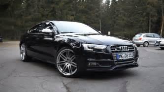 Audi S5 2012 Audi S5 2012
