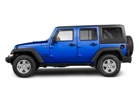 2012 jeep wrangler unlimited 4wd 4dr sport rhd colors 2012 jeep wrangler unlimited prices