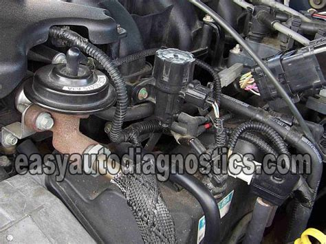 Wheel Cylinder Apv Belakang Polos lincoln navigator questions where is the egr located in