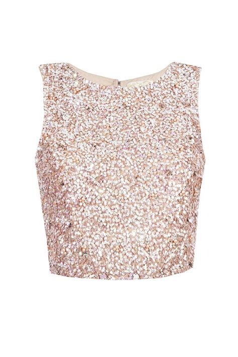 beaded top 25 best sequin top ideas on