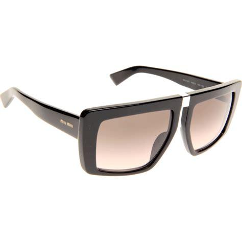 miu miu mu 05os 1ab1e2 55 sunglasses shade station
