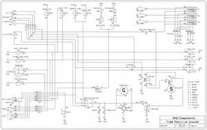 new 850 wiring diagram