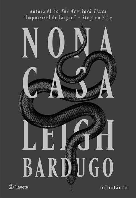 [LANÇAMENTO] Nona Casa de Leigh Bardugo - Leitura Maravilhosa