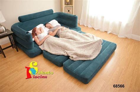 intex divano letto gonfiabile divano letto gonfiabile intex