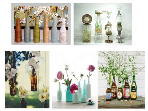 Home Decor Crafts by Innovative Recycled Home Decor Crafts Recycled Things