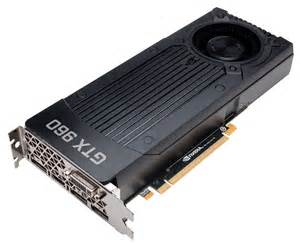 nvidia geforce gtx 660 or better 隆重推出 199 美元的 geforce gtx 960 拥有高端性能和特性的一款中端 gpu geforce