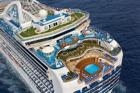 princess cruises routes ruby princess cruise ship facilities princess cruises