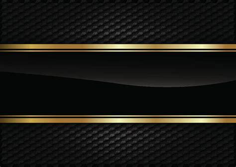 wallpaper hitam gold royalty free luxury black background clip art vector