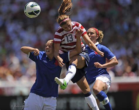 alex the kicks soccer 5 alexmorgansoccer