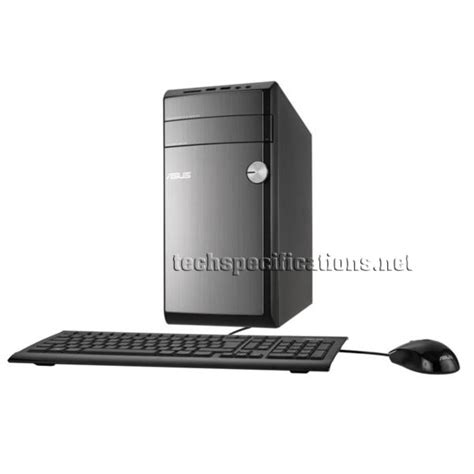 asus et2030iut be019x 19 5 inch all in one desktop computer pc asus m31ad desktop pc tech specs