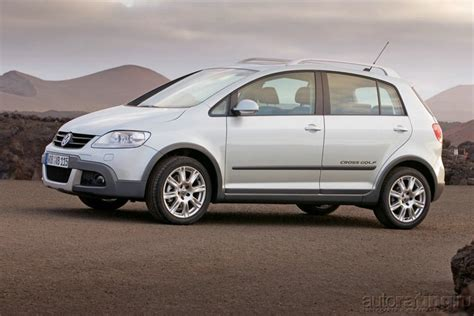 Golf Auto Ru by Volkswagen Crossgolf цена характеристики и фото