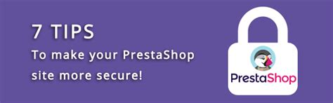 7 Tips To Create A Free Website by 7 Tips To Make Your Prestashop Site More Secure Ozon