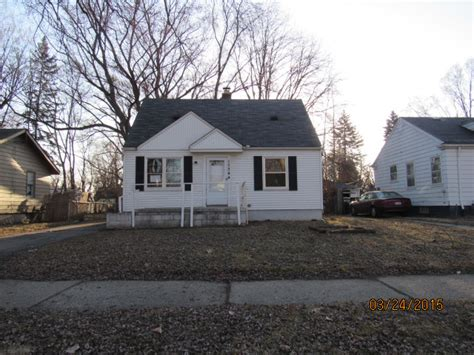 17344 salem st detroit mi 48219 foreclosed home information