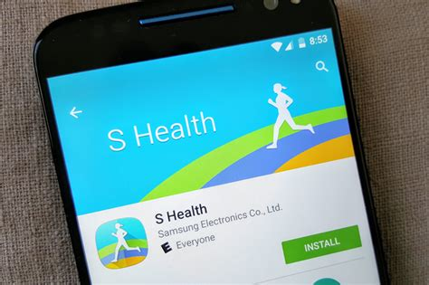 Android Health App by Samsung S S Health App Now Works With Other Android Phones