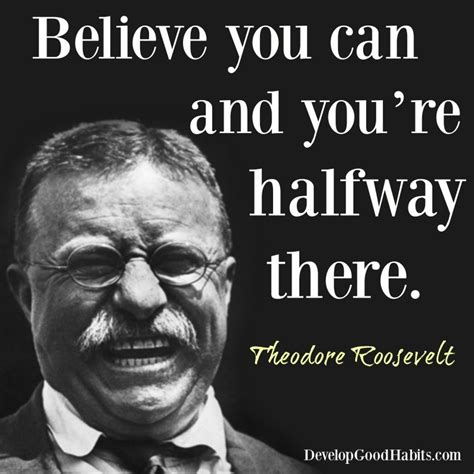 teddy roosevelt quotes quotes about success what it takes to achieve your dreams