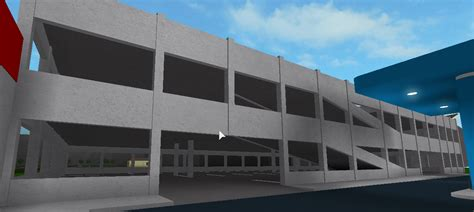 parking garage   bloxburg wikia fandom