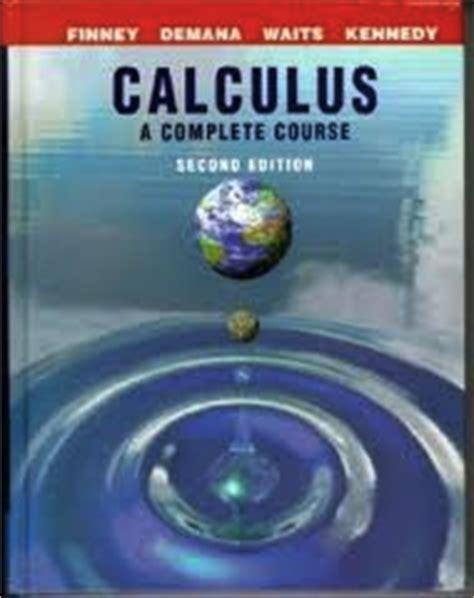 calculus complete pdf bittorrentvote