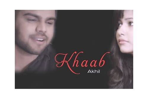 khaab new song punjabi video download