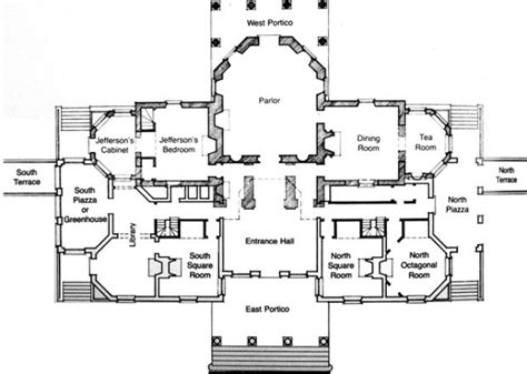 monticello floor plan monticello main level floor plan home floor plans