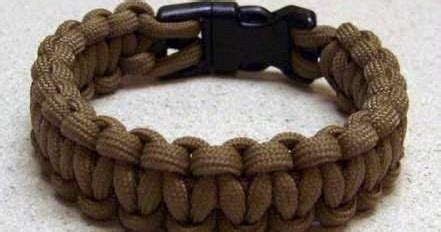 Gelang Remaja kung remaja kreasi gelang simpul tali