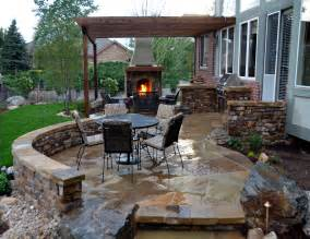 Bathroom Accessories Next 10 Flagstone Patio Designs Perfect For Your Outdoor Space