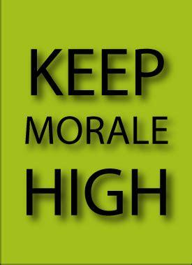 Search Morale Morale Bio