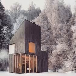 cabin architecture 25 best ideas about modern cabins on pinterest modern