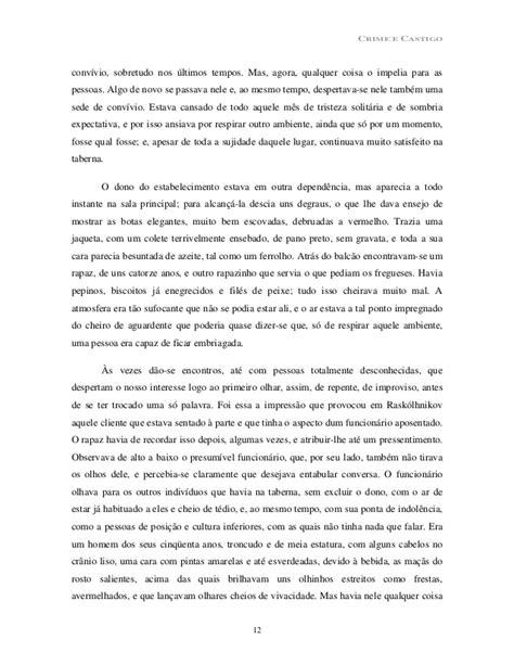Fiodor Mikhailovitch Dostoievski Título: Crime e Castigo