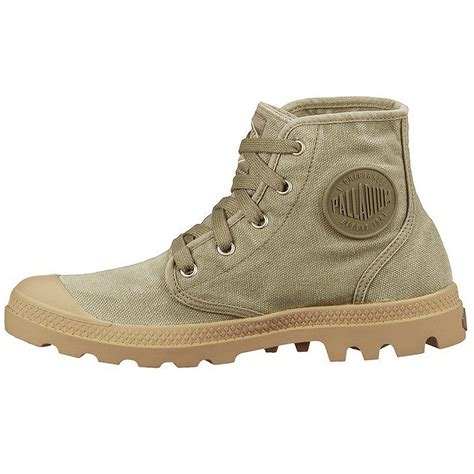 palladium shoes palladium mens shoes pa hi canvas new walking high top