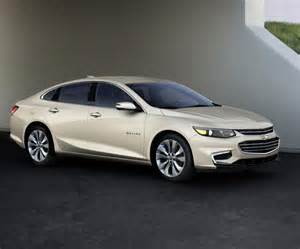 Chevrolet Malibu Dimensions Detail Of Cars Garagespec Magazine Your Source For
