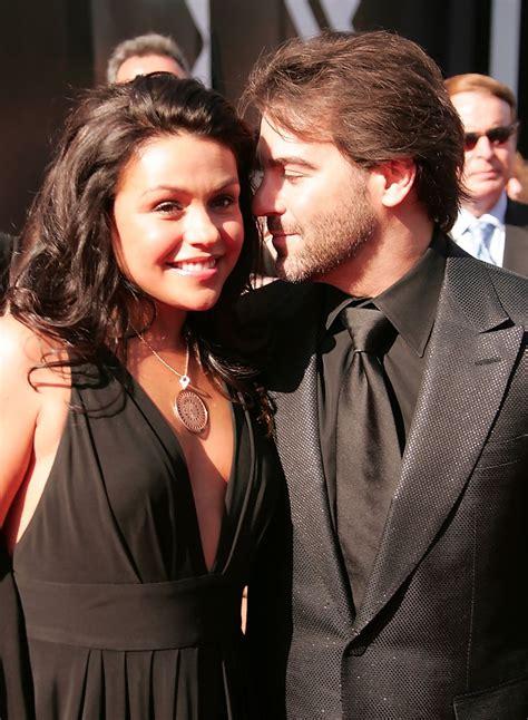 rachael ray and husband john cusimano john cusimano photos the 34th annual daytime emmy awards