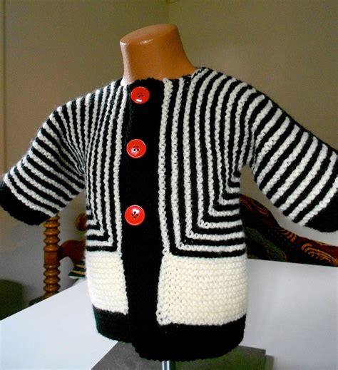 Blazer Baby Stripblazer Salurouterwearcaedigansale striped baby cardigan quot baby jacket quot machine washable 65 00 via etsy knitting